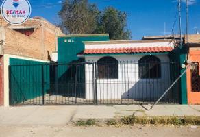 Foto de casa en venta en ismael lozano , domingo arrieta, durango, durango, 6438656 No. 01