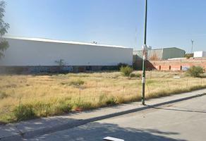 Foto de terreno comercial en venta en israel (abastos) , centro de abastos, san luis potosí, san luis potosí, 0 No. 01