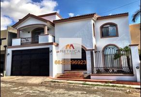 Foto de casa en venta en  , isssteson norte, hermosillo, sonora, 11315474 No. 01