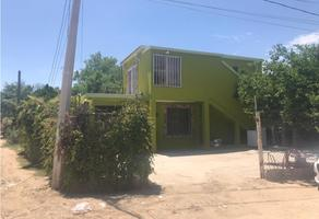 Foto de casa en venta en  , isssteson norte, hermosillo, sonora, 16183074 No. 01