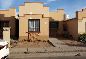 Foto de casa en venta en  , isssteson norte, hermosillo, sonora, 21084521 No. 01