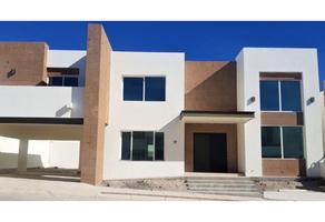 Foto de casa en venta en  , isssteson norte, hermosillo, sonora, 21377509 No. 01