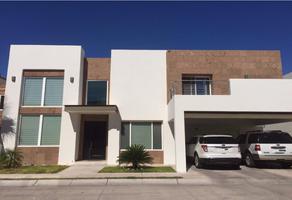 Foto de casa en venta en  , isssteson norte, hermosillo, sonora, 21377512 No. 01