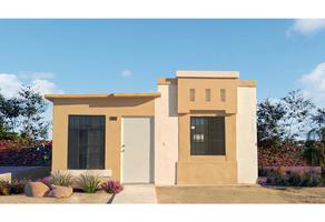 Foto de casa en venta en  , isssteson norte, hermosillo, sonora, 21712982 No. 01