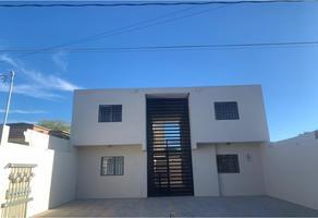 Foto de departamento en renta en  , isssteson norte, hermosillo, sonora, 0 No. 01