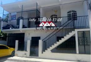 Foto de casa en venta en italia 111, villa de guadalupe, puerto vallarta, jalisco, 0 No. 01