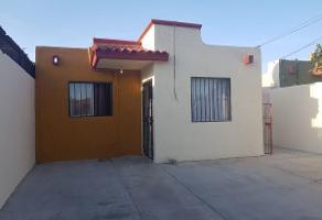 Foto de casa en renta en itsmo de tehuantepec , san fernando, la paz, baja california sur, 0 No. 01
