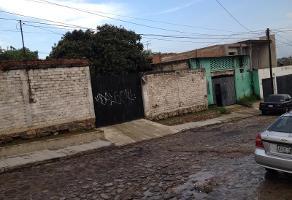 Foto de terreno habitacional en venta en iturbide 0, miguel hidalgo, zapopan, jalisco, 5220419 No. 01