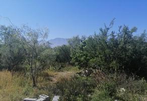 Foto de terreno habitacional en venta en iturbide 0, villaldama centro, villaldama, nuevo león, 17623346 No. 01