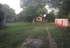 Foto de rancho en venta en iturbide 112, rancho viejo, juárez, nuevo león, 14874168 No. 01