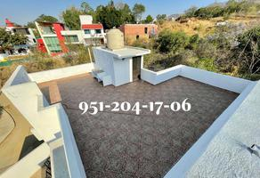 Foto de casa en venta en iturbide 2, donaji, oaxaca de juárez, oaxaca, 0 No. 01