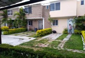Foto de casa en venta en iturbide 5, otilio montaño, cuautla, morelos, 11422205 No. 01