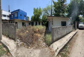 Foto de terreno habitacional en venta en iturbide , ciudad cuauhtémoc, pueblo viejo, veracruz de ignacio de la llave, 9403974 No. 01