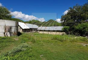 Foto de terreno habitacional en venta en  , iturbide, iturbide, nuevo león, 12521690 No. 01
