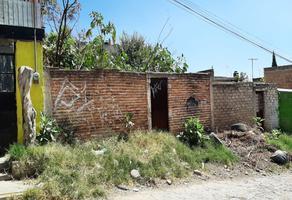 Foto de terreno habitacional en venta en iturbide , miguel hidalgo, zapopan, jalisco, 12395875 No. 01