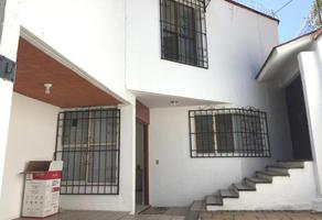 Foto de casa en renta en iturbide , san felipe del agua 1, oaxaca de juárez, oaxaca, 0 No. 01