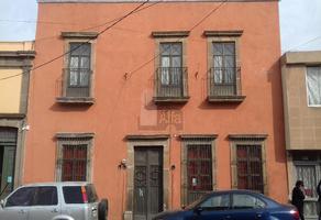 Foto de oficina en venta en iturbide , san luis potosí centro, san luis potosí, san luis potosí, 12767392 No. 01