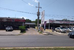 Foto de terreno comercial en venta en  , itzaes, mérida, yucatán, 10951333 No. 01