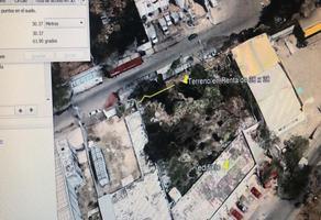 Foto de terreno habitacional en renta en  , itzaes, mérida, yucatán, 14610097 No. 01