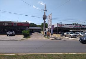 Foto de terreno comercial en venta en  , itzaes, mérida, yucatán, 16638478 No. 01