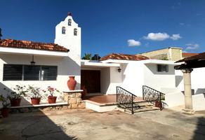 Foto de casa en renta en itzimna , itzimna, mérida, yucatán, 0 No. 01