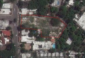 Foto de terreno habitacional en renta en  , itzimna, mérida, yucatán, 11176586 No. 01