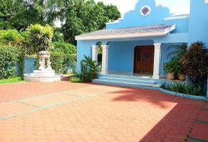 Foto de casa en venta en  , itzimna, mérida, yucatán, 13849371 No. 01