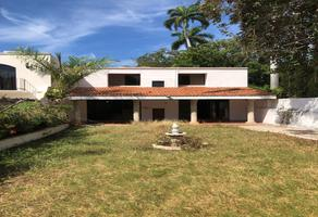 Foto de casa en venta en  , itzimna, mérida, yucatán, 13948523 No. 01