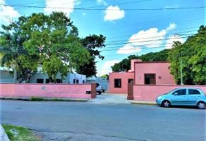 Foto de casa en venta en  , itzimna, mérida, yucatán, 14050047 No. 01