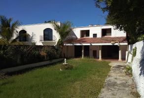 Foto de casa en venta en  , itzimna, mérida, yucatán, 14050051 No. 01
