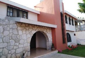 Foto de casa en venta en  , itzimna, mérida, yucatán, 14050059 No. 01