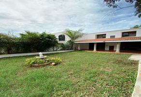 Foto de casa en venta en  , itzimna, mérida, yucatán, 14179292 No. 01