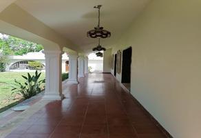 Foto de casa en venta en  , itzimna, mérida, yucatán, 14355056 No. 01