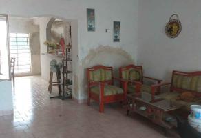 Foto de casa en venta en  , itzimna, mérida, yucatán, 14355060 No. 01