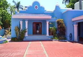 Foto de casa en venta en  , itzimna, mérida, yucatán, 14370930 No. 01