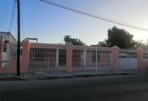 Foto de casa en renta en  , itzimna, mérida, yucatán, 0 No. 01