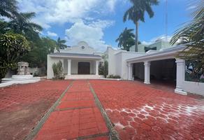 Foto de casa en venta en  , itzimna, mérida, yucatán, 0 No. 01