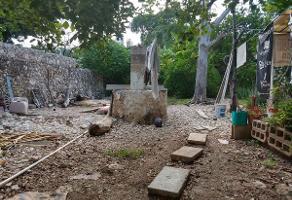 Foto de terreno habitacional en venta en  , itzimna, mérida, yucatán, 9893951 No. 01