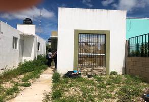 Foto de casa en venta en  , itzincab, umán, yucatán, 17084456 No. 01