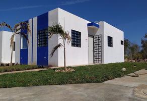 Foto de casa en venta en  , itzincab, umán, yucatán, 0 No. 01