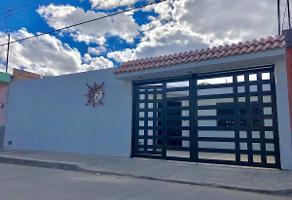 Foto de casa en venta en  , iv centenario, durango, durango, 6584345 No. 01