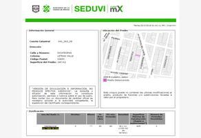 Foto de terreno comercial en venta en ixcateopan 0, letrán valle, benito juárez, df / cdmx, 6674841 No. 01