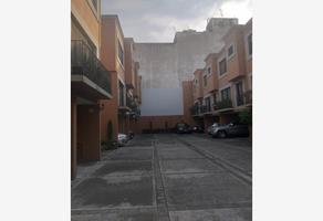 Foto de casa en renta en ixcateopan 0, santa cruz atoyac, benito juárez, df / cdmx, 0 No. 01