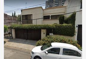 Foto de casa en venta en ixcateopan 00, letrán valle, benito juárez, df / cdmx, 0 No. 01