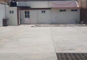 Foto de terreno habitacional en venta en ixcateopan 89, vertiz narvarte, benito juárez, df / cdmx, 0 No. 01