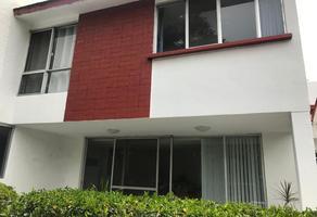 Foto de casa en condominio en renta en ixcateopan , vista hermosa, cuernavaca, morelos, 0 No. 01