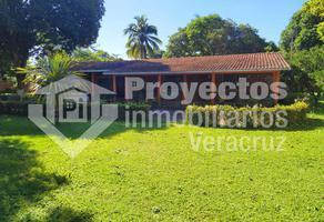 Foto de casa en venta en  , ixcoalco, medellín, veracruz de ignacio de la llave, 0 No. 01