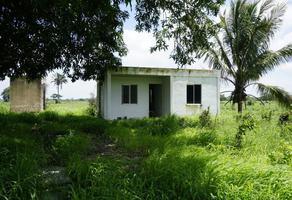 Foto de casa en venta en ixcoalco , villa de guadalupe, medellín, veracruz de ignacio de la llave, 0 No. 01