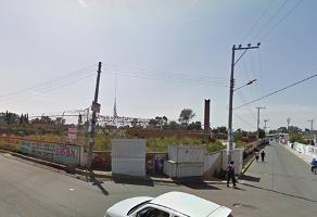 Foto de terreno habitacional en venta en  , ixtapaluca centro, ixtapaluca, méxico, 3023515 No. 01