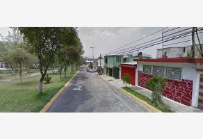 Foto de casa en venta en ixtlaccihuatl 00, los pirules, tlalnepantla de baz, méxico, 0 No. 01